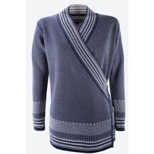 tricotat merinos tartan Kama 5015 108, Kama