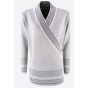 tricotat merinos tartan Kama 5015 112, Kama