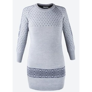 tricotat merinos rochie Kama 5016 109, Kama
