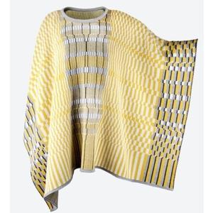 tricotat merinos tartan Kama 5017 101, Kama