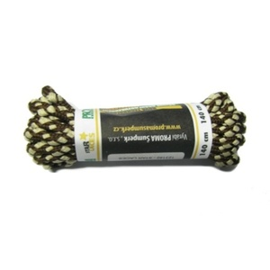 Dantele STAR LACES STRONG 90cm, STAR LACES