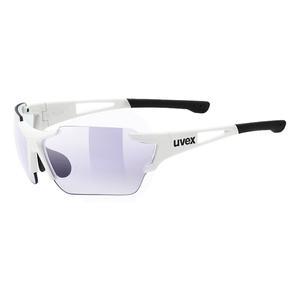 sport ochelari Uvex Stil Sport 803 RACE VM Alb (8803), Uvex
