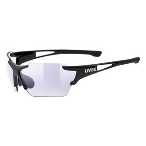 sport ochelari Uvex Stil Sport 803 RACE VM Negru (2203), Uvex