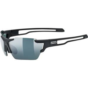 sport ochelari Uvex Stil Sport 803 MICI CV- (ColorVision), Negru șah-mat (2290), Uvex