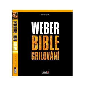Mare carte grill-ul cu Weber 50039, Weber
