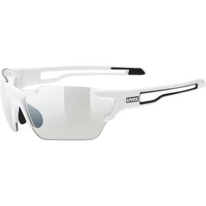 sport ochelari Uvex Stil Sport 803 MICI VARIO, Alb (8801), Uvex
