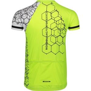 pentru bărbați ciclism jersey NORDBLANC Gator NBSMF6648_BPZ, Nordblanc