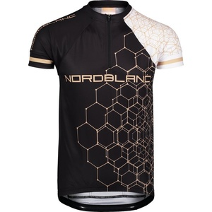 pentru bărbați ciclism jersey NORDBLANC Gator NBSMF6648_CRN, Nordblanc