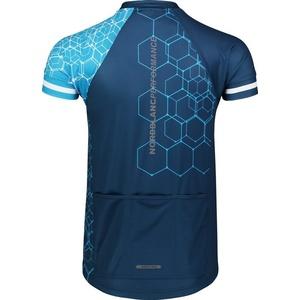 pentru bărbați ciclism jersey NORDBLANC Gator NBSMF6648_ZEM, Nordblanc