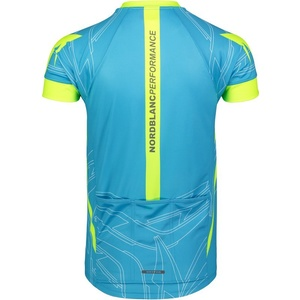 pentru bărbați ciclism jersey NORDBLANC hoho NBSMF6649_KLR, Nordblanc