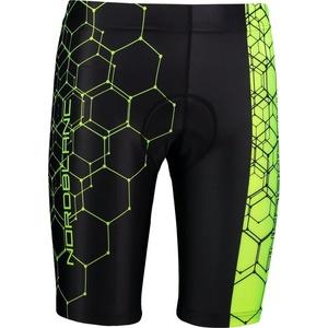 Pentru bărbaţi ciclism pantaloni scurţi NORDBLANC sprint NBSPM6650_BPZ, Nordblanc