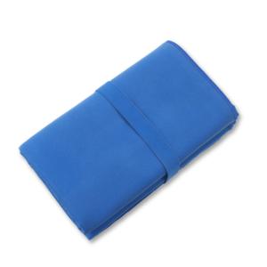 Uscare rapidă prosop Yate HIS culoarea tm. albastru XL 100x160 cm, Yate
