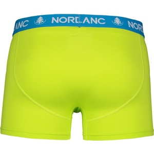 Pentru bărbaţi bumbac boxeri Nordblanc adâncime verde NBSPM6865_JSZ, Nordblanc