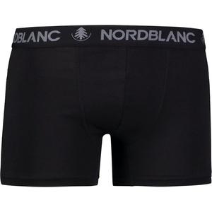 Pentru bărbaţi bumbac boxeri NORDBLANC înflăcărat NBSPM6866_CRN, Nordblanc