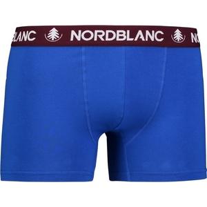 Pentru bărbaţi bumbac boxeri NORDBLANC înflăcărat NBSPM6866_SID, Nordblanc