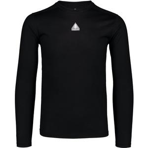 Pentru bărbaţi termo cămașă Nordblanc SOLACE negru NBWFM6870_CRN, Nordblanc