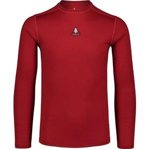 Pentru bărbaţi termo cămașă Nordblanc SOLACE orange NBWFM6870_RON, Nordblanc