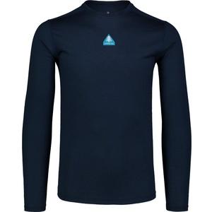 Pentru bărbaţi termo cămașă Nordblanc SOLACE albastru NBWFM6870_ZEM, Nordblanc