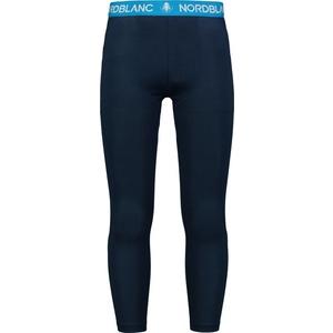 Pentru bărbaţi termo pantaloni Nordblanc de tracțiune albastru NBWFM6871_ZEM, Nordblanc