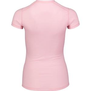 Femeii cămașă Nordblanc relație roz NBWFL6872_KRR, Nordblanc
