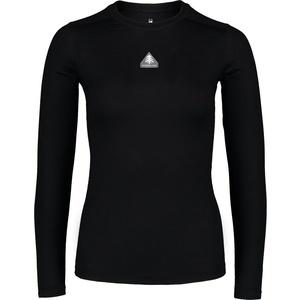 Femeii termo cămașă Nordblanc uniune negru NBWFL6873_CRN, Nordblanc