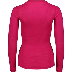 Femeii termo cămașă Nordblanc uniune roz închis NBWFL6873_RUV, Nordblanc