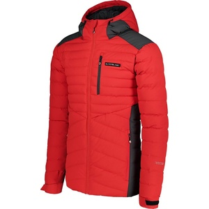 pentru bărbați iarna jacheta Nordblanc Shale red NBWJM6910_MOC, Nordblanc