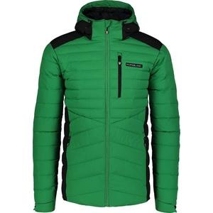 pentru bărbați iarna jacheta Nordblanc Shale verde NBWJM6910_ZME, Nordblanc