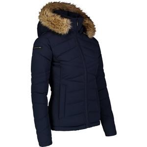 femei iarna jacheta Nordblanc strâmba albastru NBWJL6927_TEM, Nordblanc