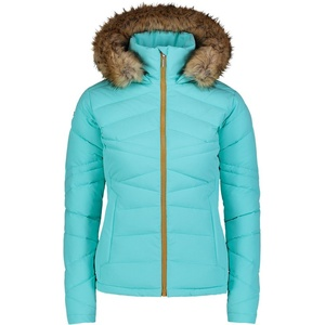 femei iarna jacheta Nordblanc strâmba albastru NBWJL6927_TYR, Nordblanc