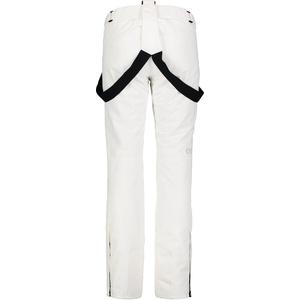 Femeii schi pantaloni NORDBLANC nisipos alb NBWP6957_CHB, Nordblanc