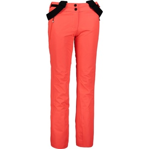 Femeii schi pantaloni NORDBLANC nisipos orange NBWP6957_OHK, Nordblanc