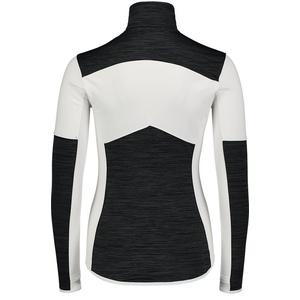 femei tricoul NORDBLANC PARȚIALĂ gri NBWFL6970_GRM, Nordblanc