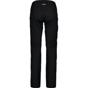 Femeii în aer liber pantaloni Nordblanc Reign negru NBFPL7008_CRN, Nordblanc