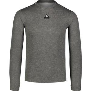 Pentru bărbaţi termo cămașă Nordblanc aproape gri NBBMM7082_GRA, Nordblanc