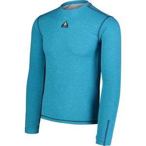 Pentru bărbaţi termo cămașă Nordblanc aproape albastru NBBMM7082_MOF, Nordblanc