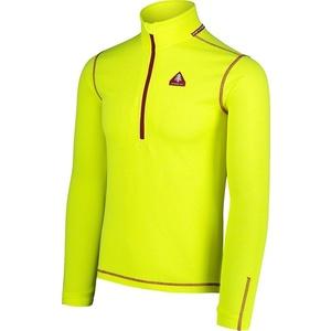Pentru bărbaţi termo cămașă Nordblanc Trift galben NBBMM7083_BPZ, Nordblanc