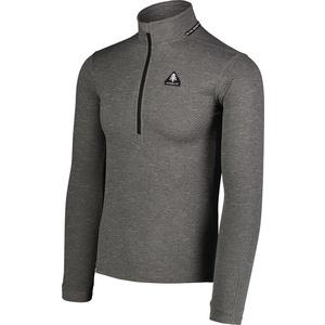 Pentru bărbaţi termo cămașă Nordblanc Trift gri NBBMM7083_GRA, Nordblanc