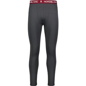 Pentru bărbaţi termo pantaloni Nordblanc tresărire gri NBBMD7088_GRA, Nordblanc