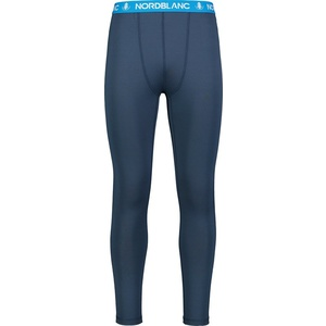 Pentru bărbaţi termo pantaloni Nordblanc tresărire albastru NBBMD7088_ZEM, Nordblanc