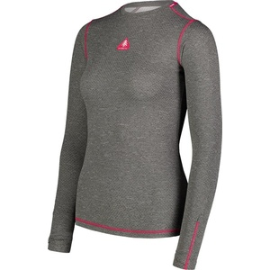 Femeii cămașă Nordblanc aproviziona cu gri NBBLM7093_GRA, Nordblanc