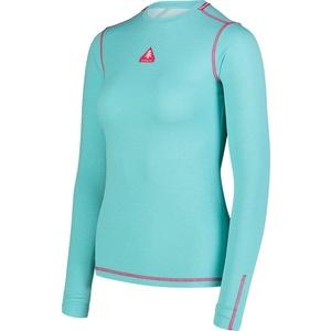 Femeii cămașă Nordblanc aproviziona cu albastru NBBLM7093_TYR, Nordblanc