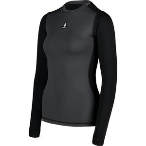 Femeii termo cămașă Nordblanc PLY gri NBBLD7097_GRA, Nordblanc