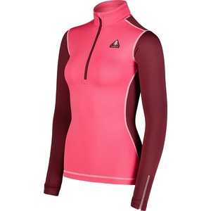 Femeii termo cămașă Nordblanc voal roz NBBLD7098_JER, Nordblanc