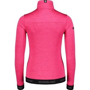 femei tricoul Nordblanc privință NBSFL7156_RUV, Nordblanc