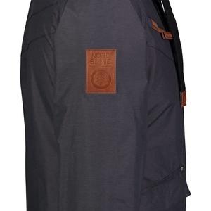 vile primăvară jacheta Nordblanc Bro NBSJM7165_CRN, Nordblanc
