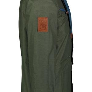 vile primăvară jacheta Nordblanc Bro NBSJM7165_OZE, Nordblanc