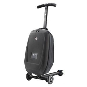 valiză pe roți Micro bagaje (II), Micro