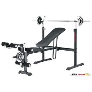 Fitness bancă Kettler Primus 7403-900, Kettler