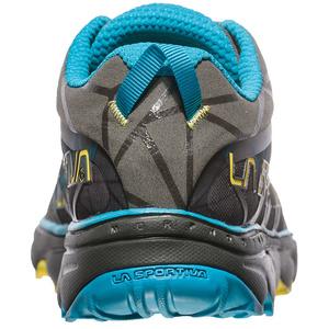 Pantofi La Sportiva Helios 2.0 bărbaţi carbon / tropic albastru, La Sportiva